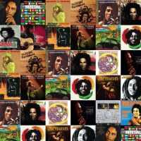 Discografia Bob Marley And The Wailers - Torrent