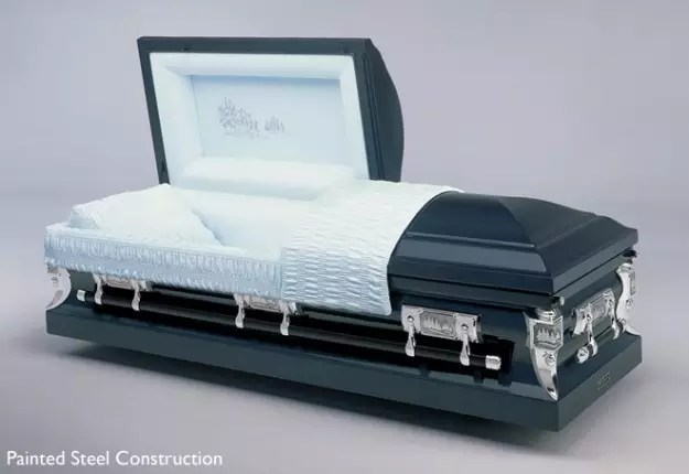 Alternative Coffins Ivan Fisher Funeral Homes