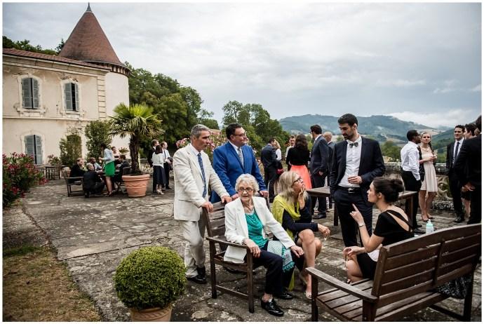 Un mariage plein de charme près de Lyon