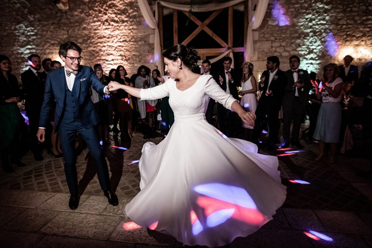 Photo de mariage au Domaine des 4 saisons (37)
