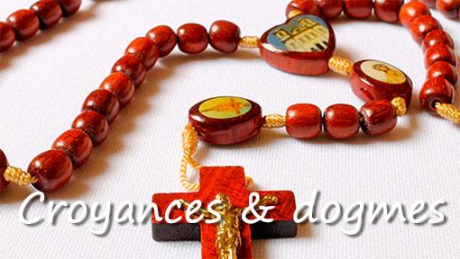Croyances et dogmes