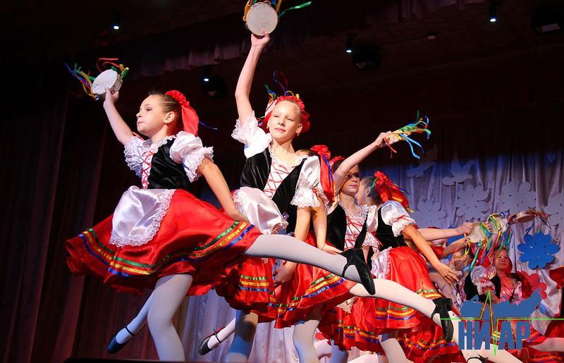 В Ивангороде отметили День народного единства (фото)