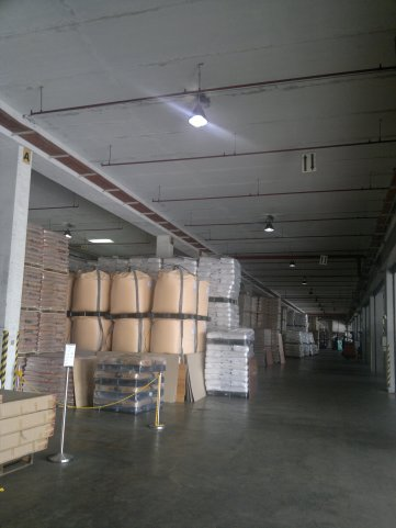 5m ceiling warehouse in western part of Singapore
