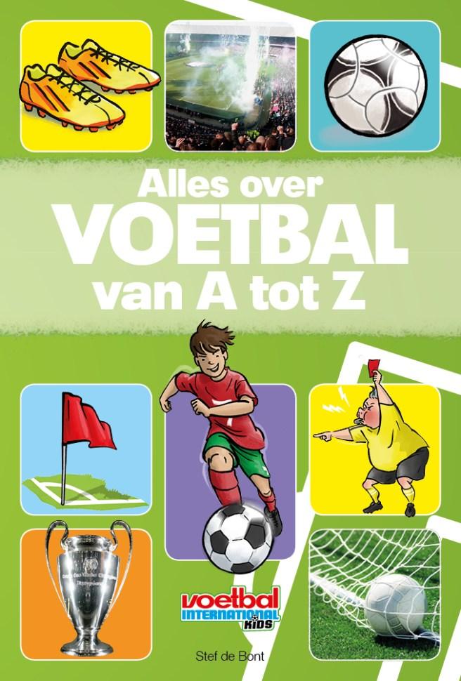 Alles over voetbal van A tot Z