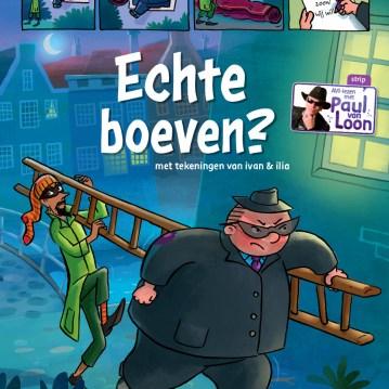 """""""Echte boeven"""", Zwijsen"""