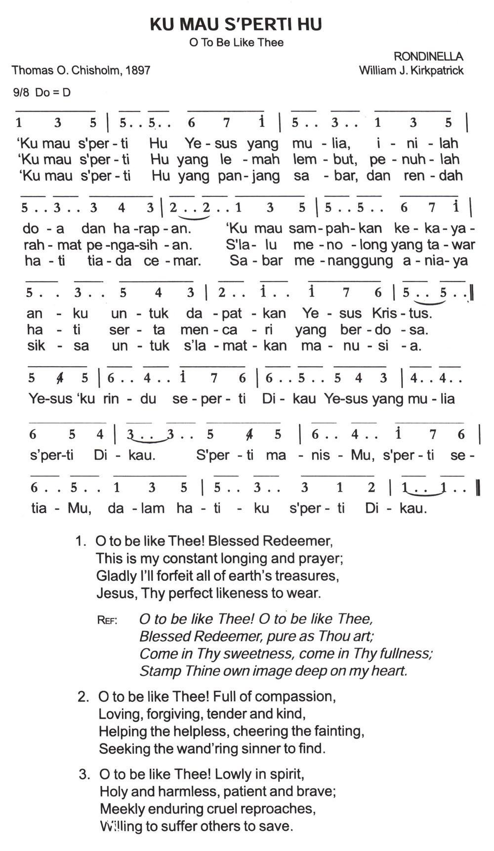 Lirik Ku Mau Cinta Yesus : lirik, cinta, yesus, Excellent, Future, Rejoice, Evermore