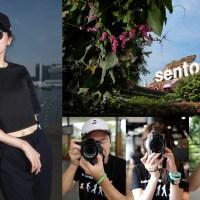 Photowalk : Re-discovering Sentosa.
