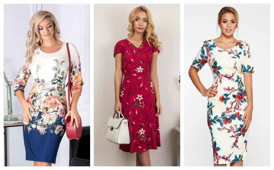 modele-rochii-cu-imprimeuri-florale-rochii-inflorate-scurte-midi-lungi-elegante