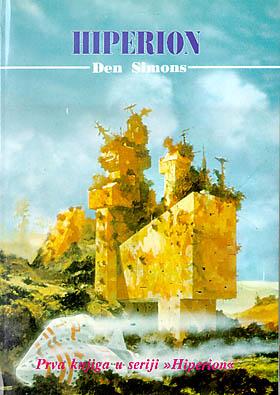 D. Simons - Hiperion