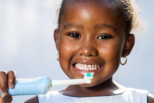 Kids dentist in Miami