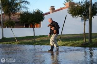 SANFORD cuando baja el agua © IVAN PAWLUK http://ivanpawluk.com/ reservados todos los derechos / all rights reserved