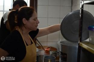 Cocinera Jabes