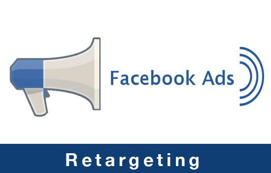 Facebook retargeting oglasi