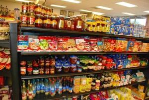 Uvozni proizvodi
