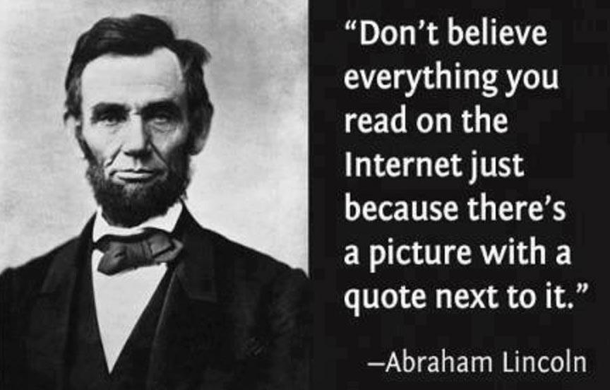 Lažni citati