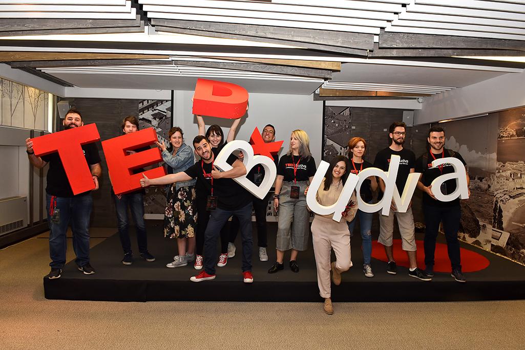 Tedx Budva