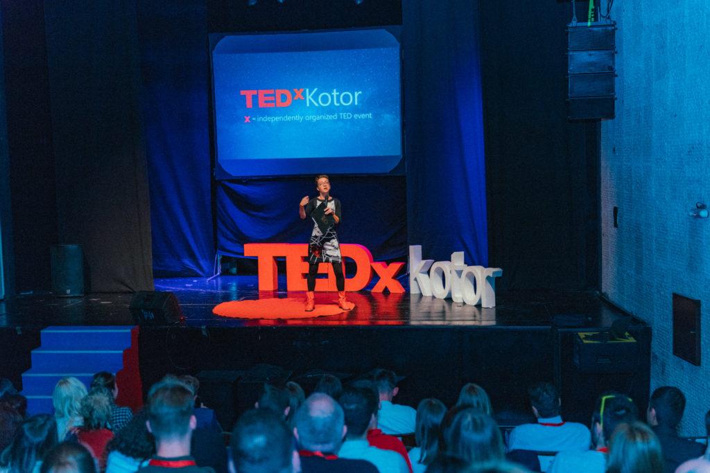TEDxKotor