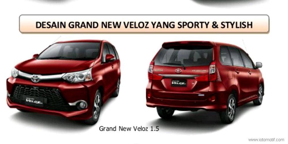 grand new avanza veloz matic merah 1 5 3 manual transmision ivan toyota