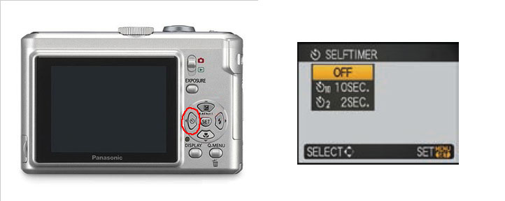 Как да направим HDR със любителския си цифров фотоапарат (5/6)