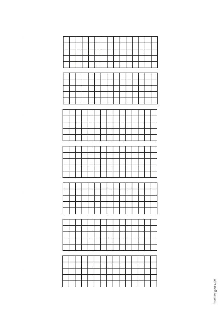 diagramas guitarra