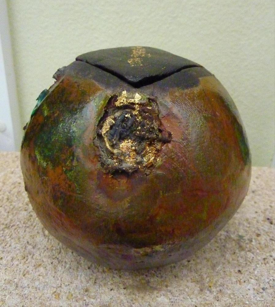 boule ou sphère ? (3/5)