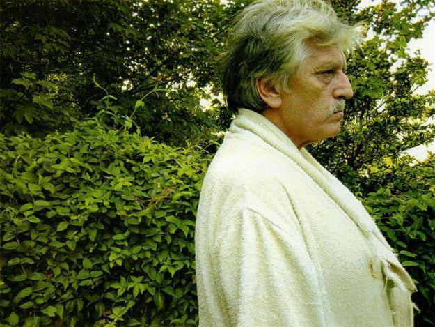 Iván Zulueta en San Sebastián (2004)