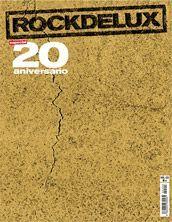 Rockdelux 20 aniversario