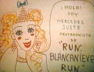 Run, Blancanieves, run