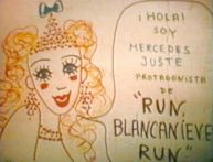 Run, Blancanieves, run