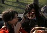 Carlos regañando a Patty