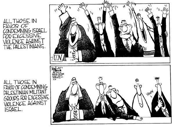 Council Cartoon