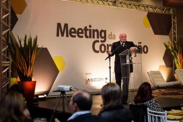 Ricardo Sessegolo, presidente Sinduscon-RS