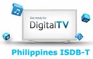 Philippines ISDB-T