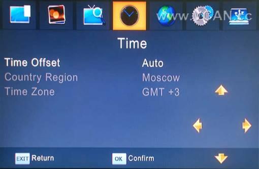 Car DVB-T2 Digital TV receiver two tuner dual antenna high speed 5