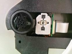 7 inch sun visor DVD player sunvisor left right side USB SD movie player black grey beige factory promotion TM-6686 7010 26