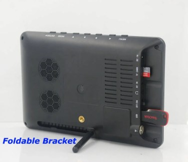DTV700-7-inch-Digital-TV-Analog-TV-USB-TF-MP5-player-AV-in-Rechargeable-Battery-3