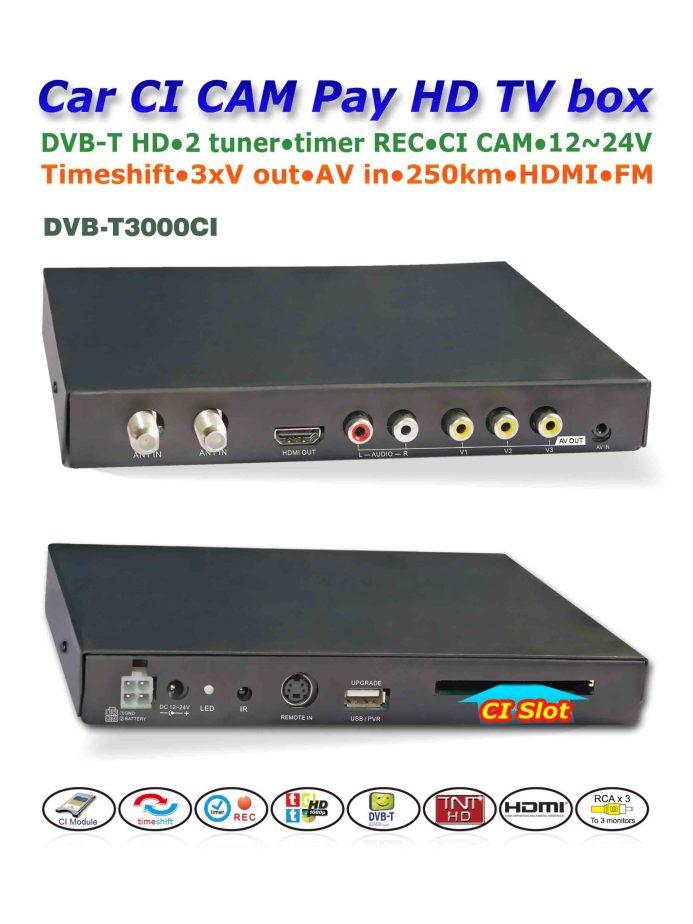 In-car-MPEG2-MPEG4-CAM-CI-MODULE-DVB-T-DTV-Europe-2
