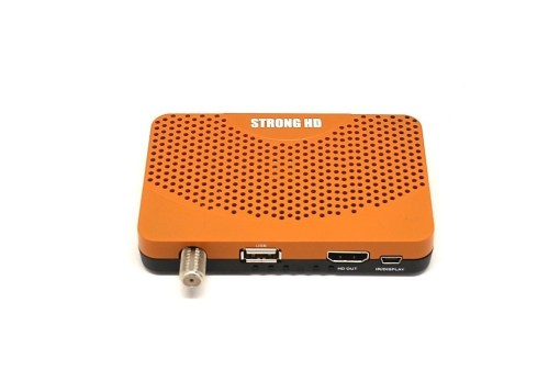 VCAN1354 HD MPEG4 DVB-S2 Digital Satellite TV Receiver with 5000 channels TV and Radio programs 1