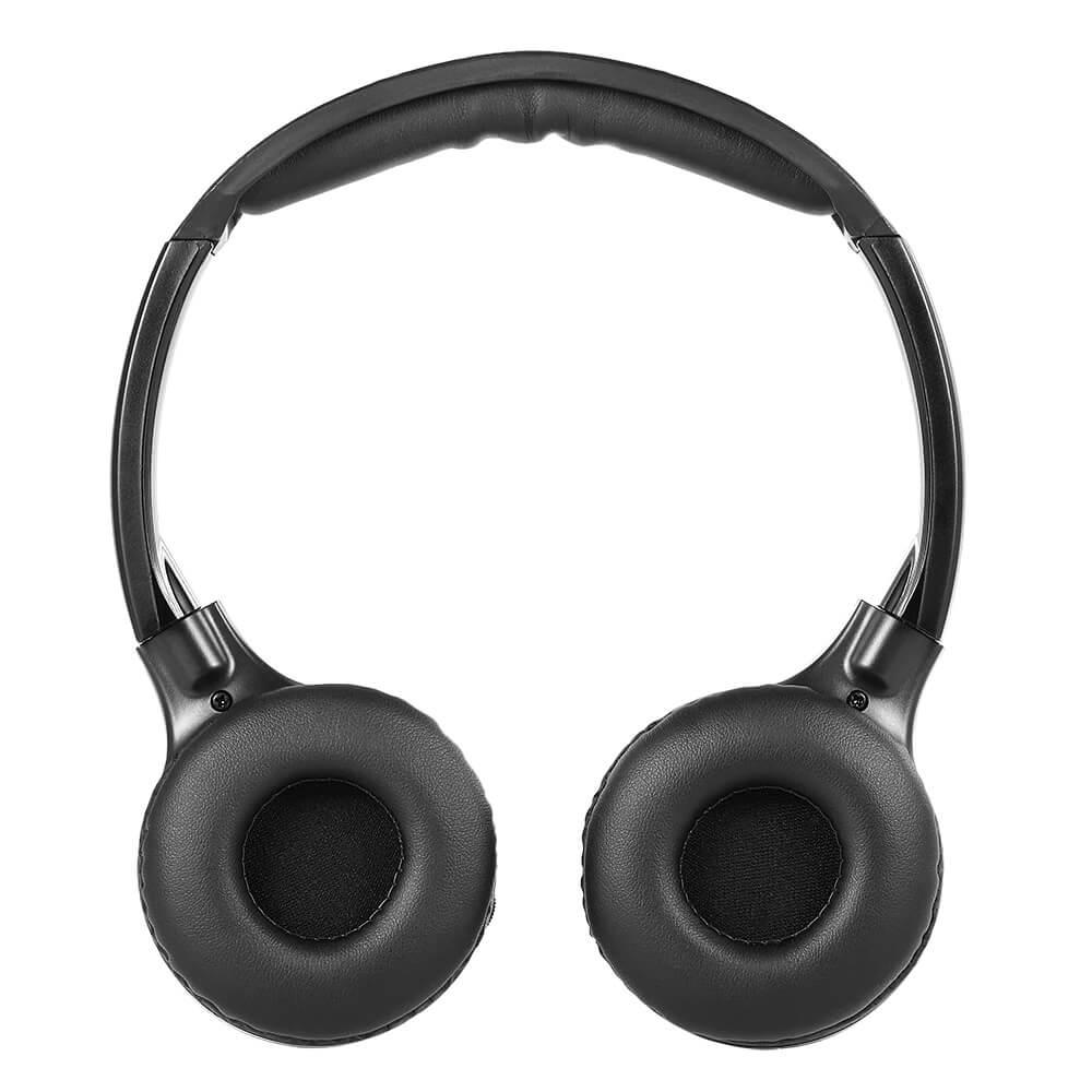 IR Infraraed wireless headphone