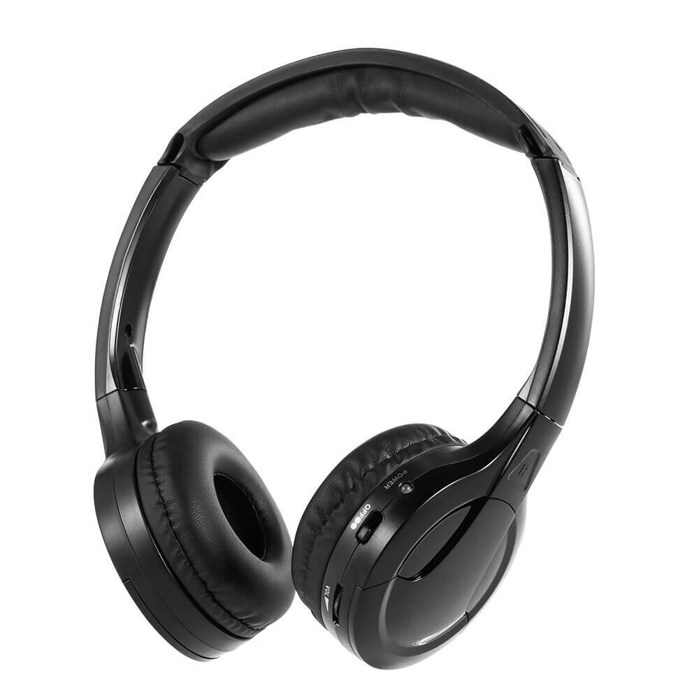IR headphone