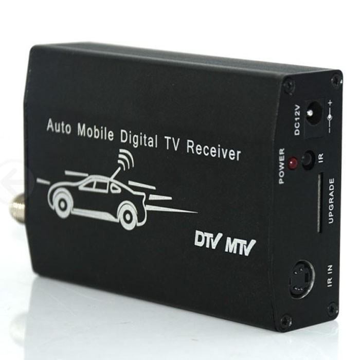 tv receive box