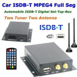 B-cas card reader for Japan ISDB-T 3