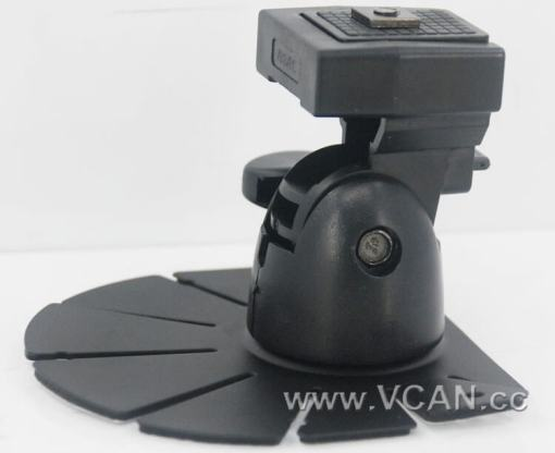 Monitor bracket install In Car table stand alone tablet pc gps dash mount 8