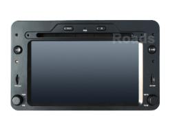 Alfa Romeo android GPS VCAN1443 Quad Core 5.1.1 Car DVD GPS for 159 Sportwagon Spider Brera 7