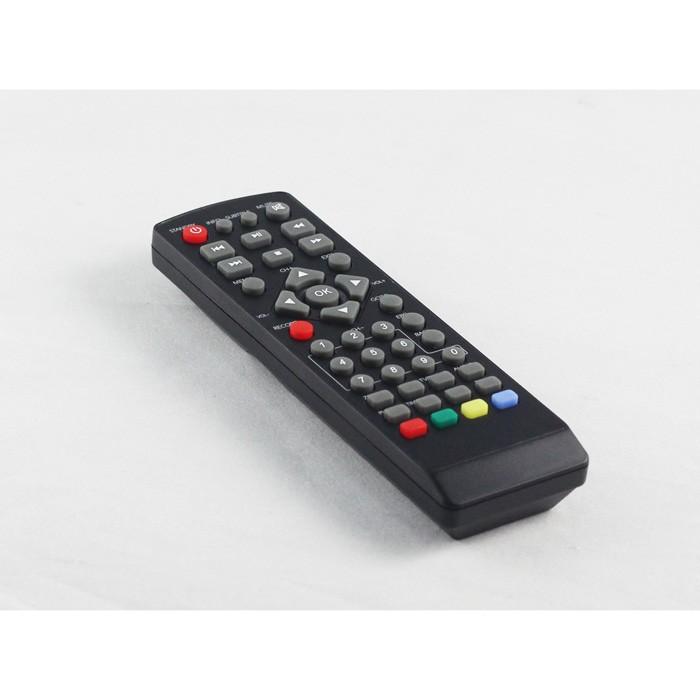 HD mini Home DVB-T2 Digital TV Receiver 18