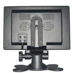 7 inch HDMI LCD monitor with touch button and USB charge Vcan1427 7