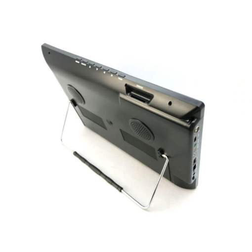 14 inch digital tv portable battery