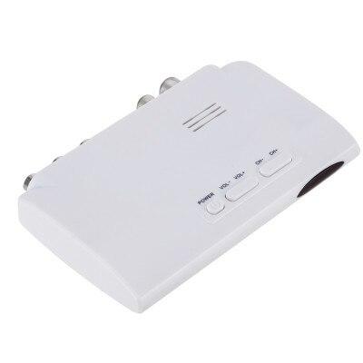 Digital TV ISDB-T ISDB-C Receptor TV Tuner Receiver TDT Set Top Box H.264 HDTV Decoder 2
