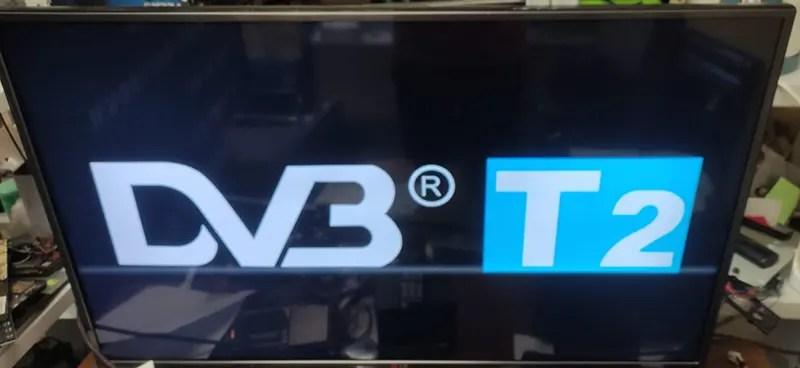 DVB-T24 4 antenna car DVB-T2 software upgrade firmware update 2