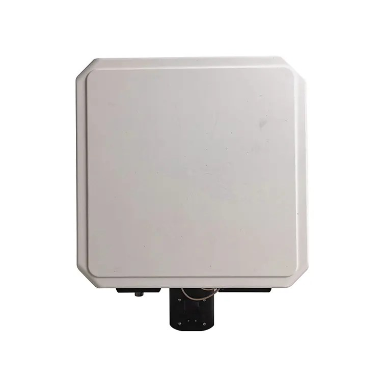 Auto Antenna Tracking System Tracker antenna with Drone Mavlink protocol Vcan1703 1